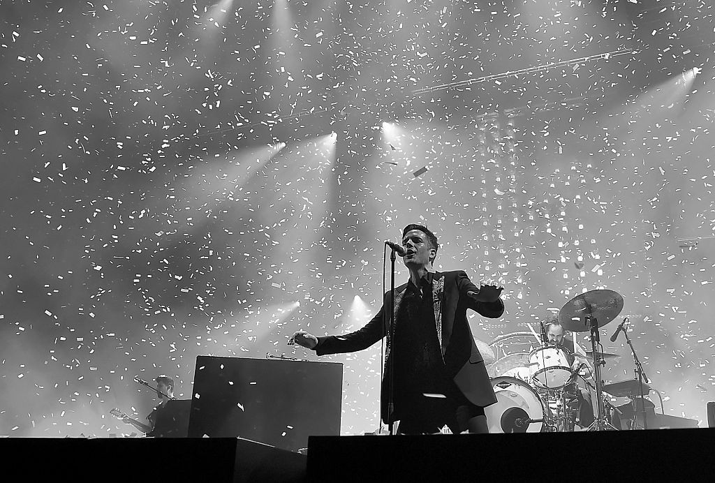 New Music: The Killers\' Christmas Album, Don\'t Waste Your Wishes | SPIN