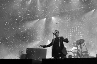 New Music: The Killers&#8217; Christmas Album, <em>Don&#8217;t Waste Your Wishes</em>