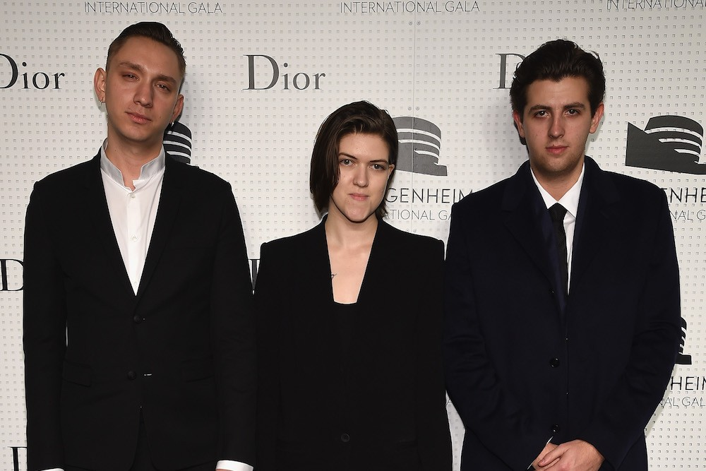 "New Music: The xx Announce New Album I See You, Release ""On Hold ..."
