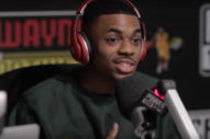 Vince Staples Has 100,000 Gamestop Points