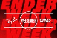 "Boiler Room Hits Back at ""Wildly Inappropriate"" Police Conduct During Cancelled Weekender Festival"