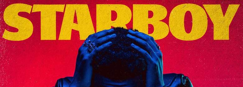 Review: The Weeknd's Starboy Offers the Same Old Lechery Between Great Pop Singles