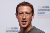 Report: Facebook Ignored Its Fake News Problem for Fear of Conservative Blowback