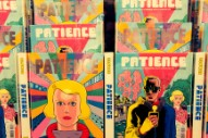 Another Daniel Clowes Movie, <i>Patience</i>, Is On the Way