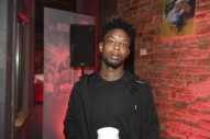 """New Music: 21 Savage's """"100"""" May Be the Christmas Song You Need"""