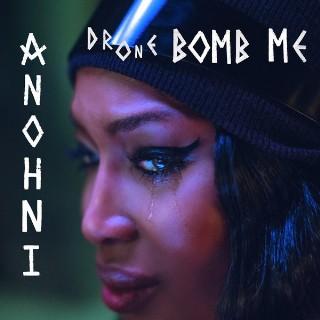 AnohniDroneBombMe_Single