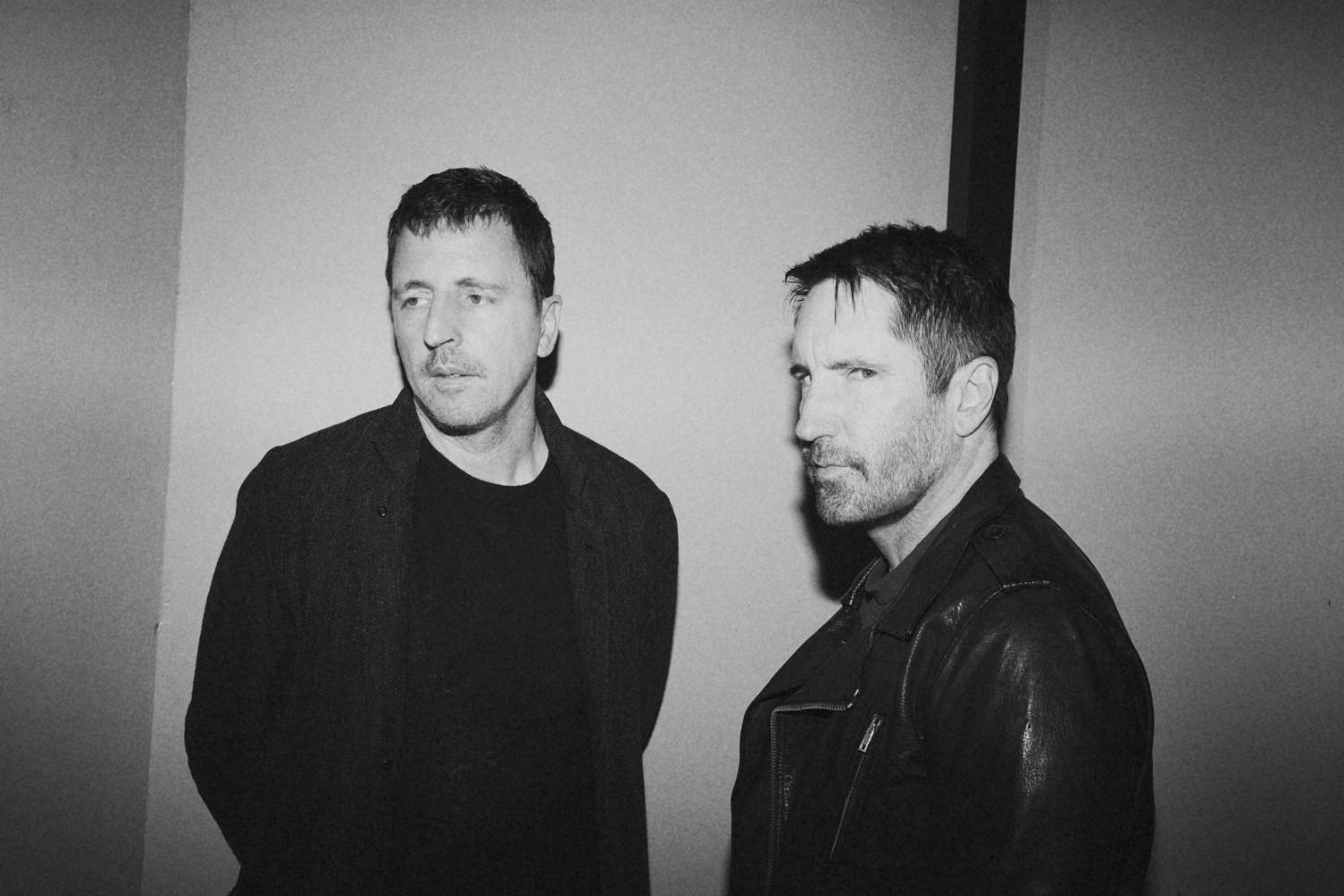 "Q&#038;A: Trent Reznor and Atticus Ross Talk <i>Patriots Day</i>, <i>Before the Flood</i>, Escaping Musical ""Despair and Depravity"""