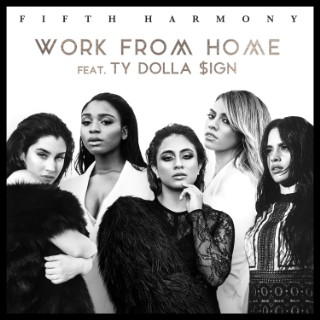 FifthHarmonyWorkFromHome_Single