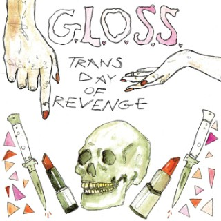 GLOSSGiveViolenceAChance_Single