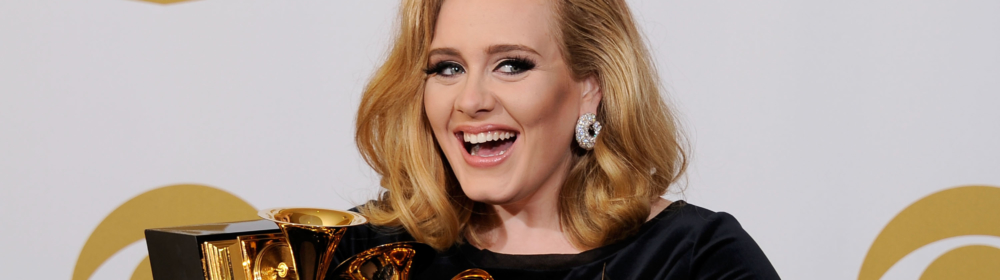Grammys 2017: Adele, Beyoncé, the Chainsmokers Dominate the Nominations