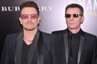 Report: Bono and Larry Mullen Have to Pay $1.5 Million Dollars to a Brazilian Promoter They Insulted 16 Years Ago