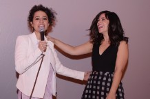 Broad City Season 2 Premiere Party