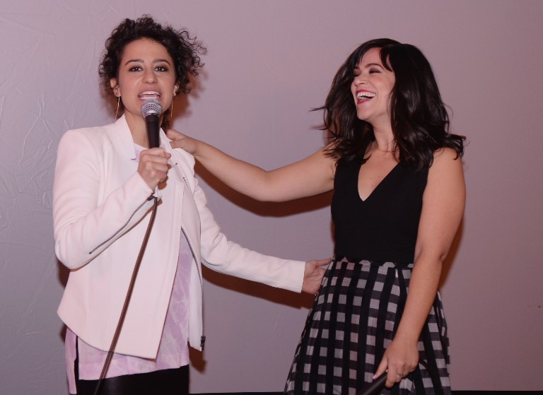 Broad City Season 2 Premiere Party