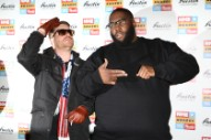 Run the Jewels Announce <i>RTJ3</i>, Share New Song &#8220;Legend Has It&#8221;