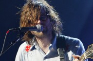 "Ryan Adams Records New Single Straight to Vinyl, Will ""Hide Them"" in Copies of Upcoming Box Set"