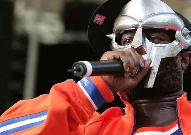 "MF DOOM Remixed DJ Khaled's ""I Got the Keys"" Into JJ DOOM's"