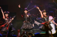 Watch Red Hot Chili Peppers Drummer Chad Smith Join Babymetal to Cover Judas Priest