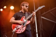 Dan Auerbach's Upcoming Solo LP Features Songs Co-Written With John Prine