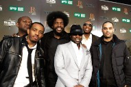 The Roots Will Perform at the NBA All-Star Game in New Orleans