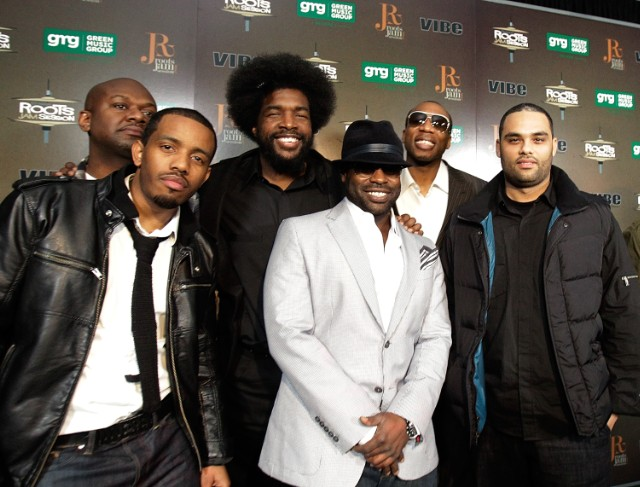 6th Annual Roots Jam Session