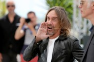 Iggy Pop Just Got Nominated for His First Ever Golden Globe