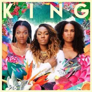 KingTheGreatest_Single