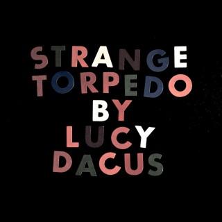 LucyDacusStrangeTorpedo_Single