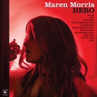 Marren Morris