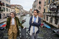 On <i>Mozart in the Jungle</i>, <i>The Man in the High Castle</i>, and the Twilight of Television's Golden Age
