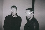 Stream Nine Inch Nails&#8217; New <i>Not the Actual Events</i> EP