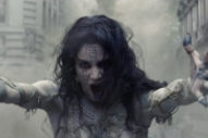Tom Cruise Just Posted a Teaser for the New <i>Mummy</i> Movie