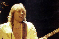 Greg Lake of King Crimson and Emerson, Lake & Palmer Dies at 69