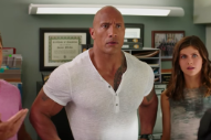 The Rock&#8217;s R-Rated <i>Baywatch</i> Reboot Is Going to Be Very Funny