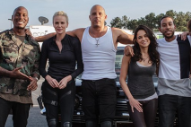 The Eighth <i>Fast and the Furious</i> Has a Hilarious Title