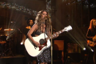 Watch Maren Morris Perform &#8220;My Church&#8221; on <em>SNL</em>