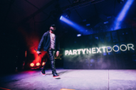 PARTYNEXTDOOR Disses Jeremih Over Tour Conflict, Hints He Really Did Send Out a Doppelganger to Perform