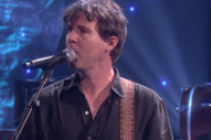Watch Cass McCombs Perform &#8220;Bum Bum Bum&#8221; on <i>Ellen</i>