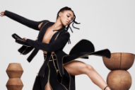 FKA twigs&#8217; Breakthrough <i>EP1</i> Is Now Available to Stream for the First Time