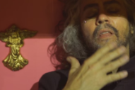 "Video: The Flaming Lips – ""Sunrise (Eyes of the Young)"""