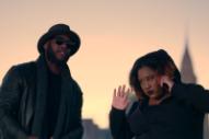 Watch Talib Kweli Perform a Surveillance-Themed Remix of &#8220;Get By&#8221; on <i>Samantha Bee</i>