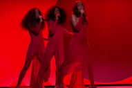 Watch Solange Perform a &#8220;Rise&#8221;/&#8221;Weary&#8221; Medley on <i>Fallon</i>