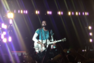 "Ho Ho Ho, Coldplay Played a New Song Called ""Christmas With the Kangaroos"" in Australia"