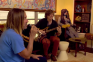 """Watch Iggy Pop and Thurston Moore Cover Chuck Berry's """"Johnny B. Goode"""" in New Documentary"""
