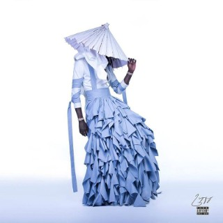 Young Thug a.k.a. No, My Name is Jeffery