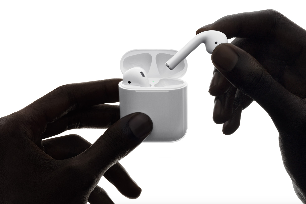 airpods replacement