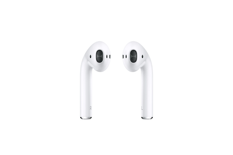 apple airpods order