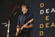 Ben Gibbard Is Recording a Full-Length Cover of Teenage Fanclub&#8217;s <em>Bandwagonesque</em>