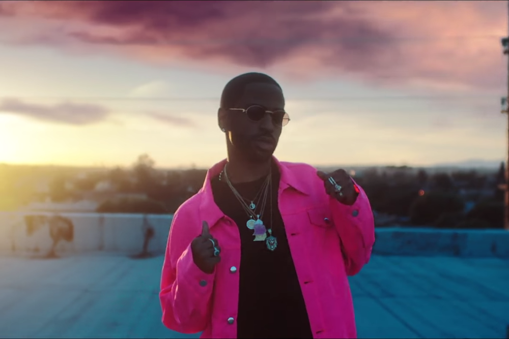 "Video: Big Sean – ""Bounce Back"" 