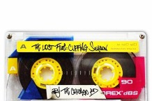 bj the chicago kid lost tapes cuffing season