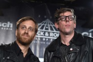 The Black Keys' Discography Is Now on Spotify